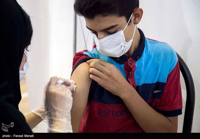 اعلام شرایط واکسیناسیون کرونا دانشآموزان ۱۲ تا ۱۸ سال
